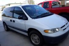 Dodge Caravan 1998