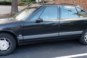 Oldsmobile Eighty-Eight Royale 1994