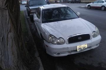 Hyundai Sonata 2002 - Photo 2 of 2