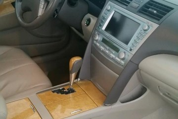 Toyota Camry 2007 - Photo 5 of 6