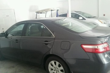 Toyota Camry 2007 - Photo 3 of 6