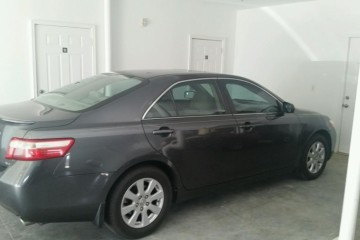 Toyota Camry 2007 - Photo 4 of 6