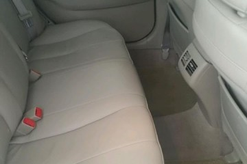 Toyota Camry 2007 - Photo 6 of 6