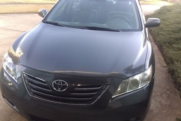 Toyota Camry 2007 - Photo 1 of 6