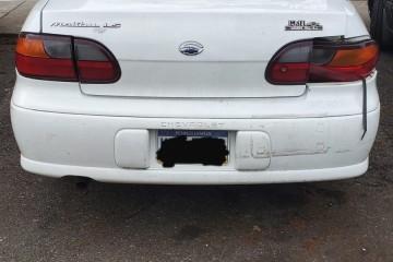 Chevrolet Malibu 1998 - Photo 4 of 4