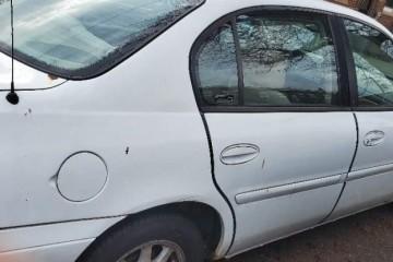 Chevrolet Malibu 1998 - Photo 3 of 4