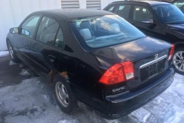 Honda Civic 2003 - Photo 3 of 10