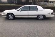 Buick Roadmaster 1992