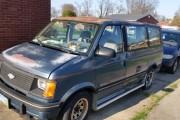 Chevrolet Astro 1993