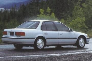Junk Honda Accord 2003 Photography