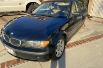 BMW 3 Series 2004 - Photo 9 of 9