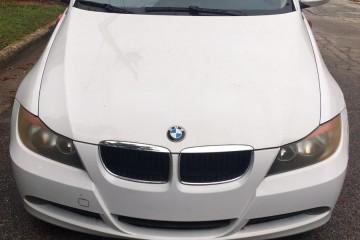BMW 3 Series 2006 - Photo 6 of 8