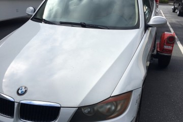 BMW 3 Series 2006