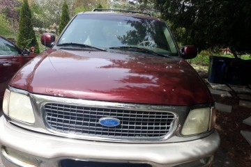 Ford Expedition 1997 - Photo 4 of 7