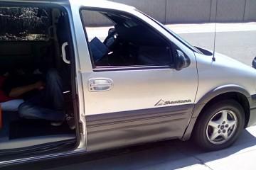 Pontiac Montana 2003 - Photo 3 of 5