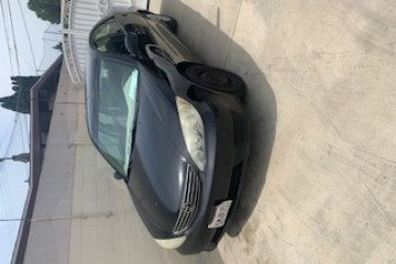 Junk Toyota Camry 2005 Image