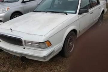 Buick Century 1994
