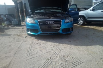 Audi S4 2009 - Photo 5 of 7