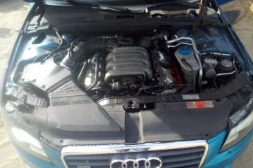 Audi S4 2009 - Photo 6 of 7