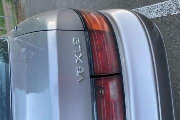 Toyota Camry 1993 - Photo 3 of 4