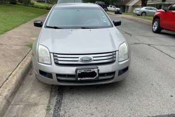 Ford Fusion 2008 - Photo 2 of 2