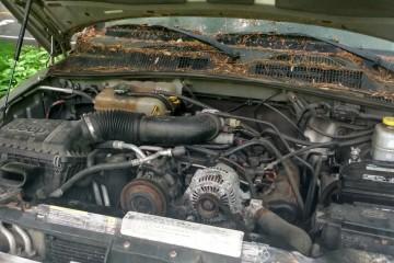 Jeep Liberty 2006