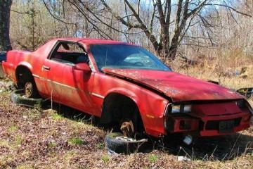 Chevrolet Camaro 1990