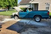 Chevrolet S-10 1994