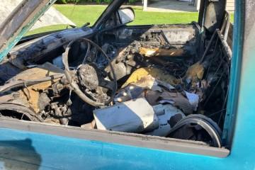 Chevrolet S-10 1994 - Photo 3 of 3