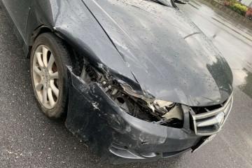 Acura TSX 2008 - Photo 2 of 4
