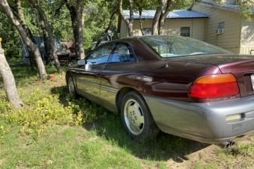 Chrysler Sebring 1996 - Photo 5 of 7