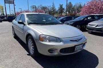 Chrysler Sebring 2003
