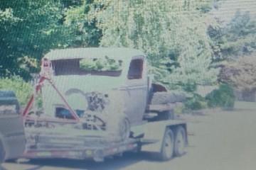 Chevrolet Chevy Van Classic 1996