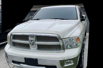 Dodge Ram Pickup 1500 2009