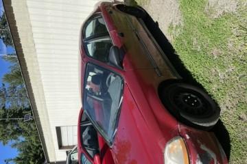Honda Civic 1998 - Photo 4 of 5