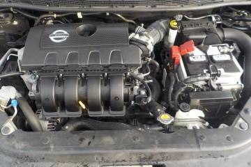 Nissan Sentra 2014 - Photo 14 of 17