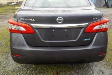 Nissan Sentra 2014 - Photo 15 of 17