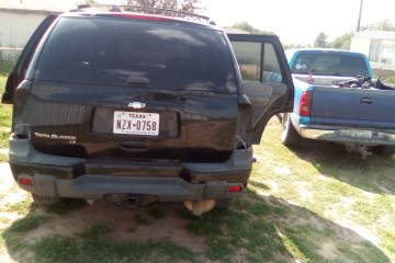 Chevrolet TrailBlazer 2005 - Photo 4 of 6
