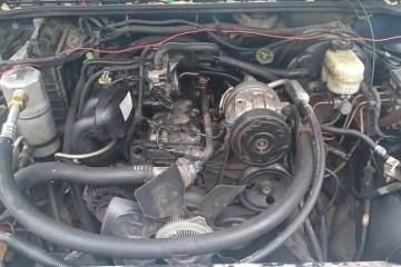 Chevrolet S-10 2001