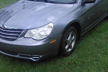 Chrysler Sebring 2007 - Photo 2 of 2