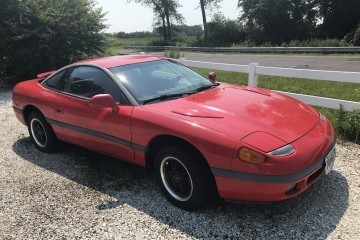 Dodge Stealth 1991