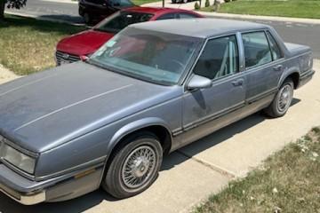 Buick LeSabre 1990