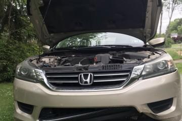 Honda Accord 2013 - Photo 7 of 7