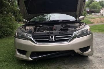 Honda Accord 2013 - Photo 2 of 7