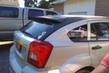 Dodge Caliber 2011 - Photo 2 of 3