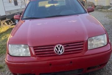 Volkswagen Jetta 2001 - Photo 2 of 4