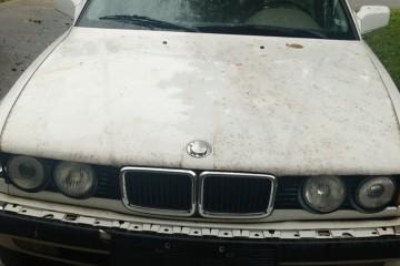 BMW 7 Series 1994