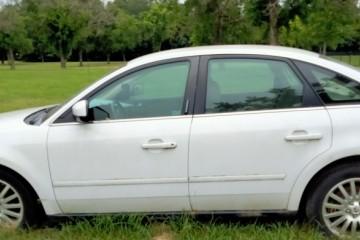 Mercury Montego 2005