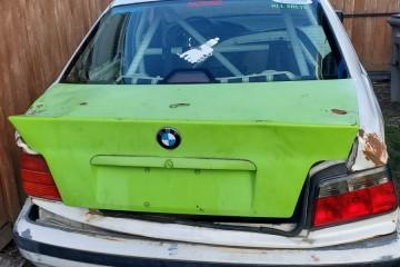 BMW 3 Series 1992 - Photo 4 of 4