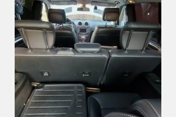 Mercedes-Benz GL-Class 2011 - Photo 6 of 7